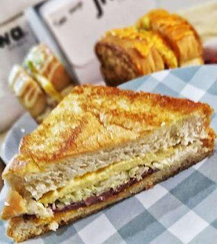 Foto review Jiwa Toast oleh Gembuli Tan 2