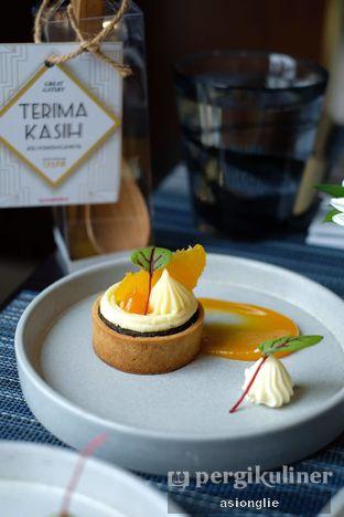 Foto 3 - Makanan di PASOLA - The Ritz Carlton Pacific Place oleh Asiong Lie @makanajadah