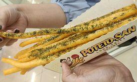 Poteto-San Long Fries
