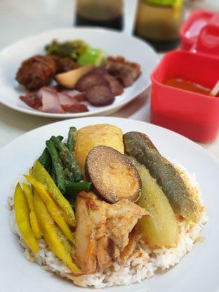 Foto 2 - Makanan di Bun Hiang oleh Ken @bigtummy_culinary