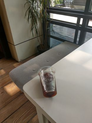 Foto 4 - Makanan di Emji Coffee Bar & Space oleh Ika Nurhayati