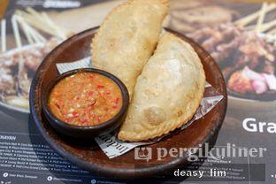 Foto 1 - Makanan di Sate Khas Senayan oleh Deasy Lim