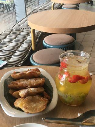 Foto 1 - Makanan di Lurik Coffee & Kitchen oleh Prido ZH