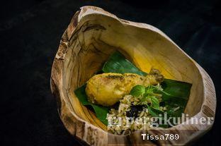 Foto 21 - Makanan(nasi bakar) di Namaaz Dining oleh Tissa Kemala
