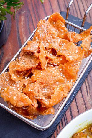 Foto 24 - Makanan di Yoisho Ramen oleh Indra Mulia