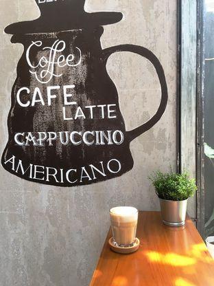 Foto 15 - Makanan di Kapyc Coffee & Roastery oleh Prido ZH
