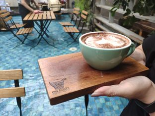 Foto 2 - Makanan di One Eighty Coffee and Music oleh Yohanacandra (@kulinerkapandiet)