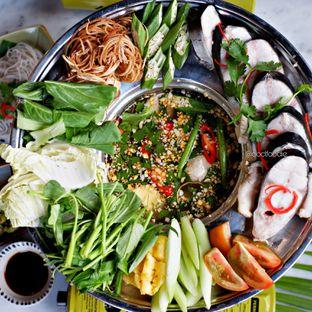 Foto 3 - Makanan di Co'm Ngon oleh Doctor Foodie