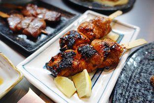 Foto 1 - Makanan di Yabai Izakaya oleh iminggie