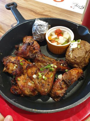 Foto 1 - Makanan di Chir Chir oleh Pengembara Rasa