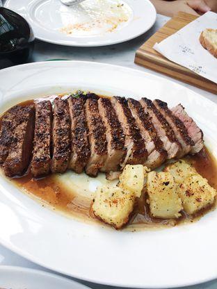 Foto 2 - Makanan di Osteria Gia oleh @Itsjusterr