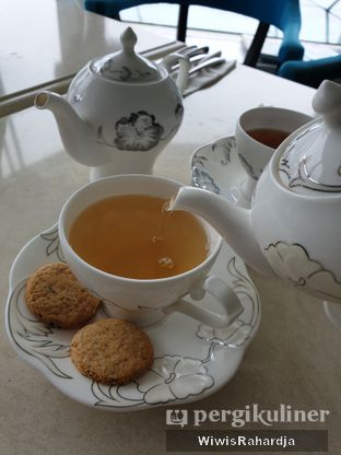 Foto 3 - Makanan di Tea Et Al - Leaf Connoisseur oleh Wiwis Rahardja