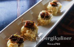 Foto 11 - Makanan(Unagi Deep Fried Roll) di Enmaru oleh Tissa Kemala