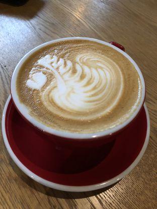 Foto 7 - Makanan di Kaca Coffee & Eatery oleh Mitha Komala