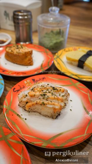 Foto review Sushi Mentai oleh @gakenyangkenyang - AlexiaOviani 5
