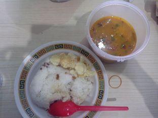 Foto - Makanan di Soto Oseng MooMoo oleh Athifa Rahmah
