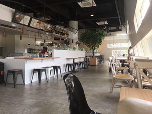 Foto 6 - Interior di Javaroma Bottega del Caffe oleh Prido ZH