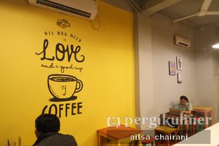 Foto review Yellow Truck Coffee oleh Ailsa Chairani 6