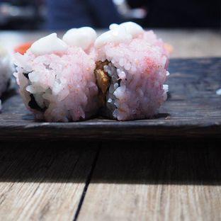 Foto 2 - Makanan di Sushi Den oleh Aji Hendratmojo