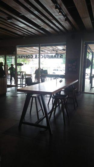 Foto review Starbucks Coffee oleh Review Dika & Opik (@go2dika) 2