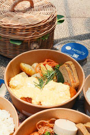 Foto 2 - Makanan di Hotaru Deli oleh thehandsofcuisine