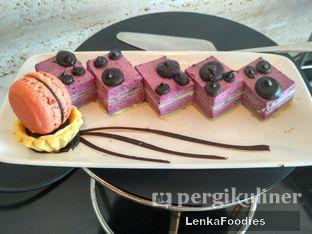 Foto 8 - Makanan di Han Palace - Hotel Grand Mercure Harmoni oleh LenkaFoodies (Lenny Kartika)