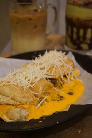 Foto review Kedai Roti Bule oleh Prido ZH 37