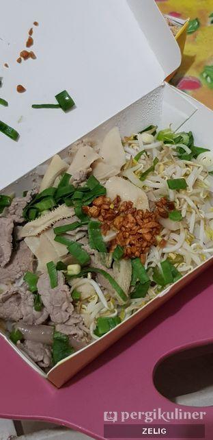 Foto 2 - Makanan di Kwetiaw Sapi Mangga Besar 78 oleh @teddyzelig