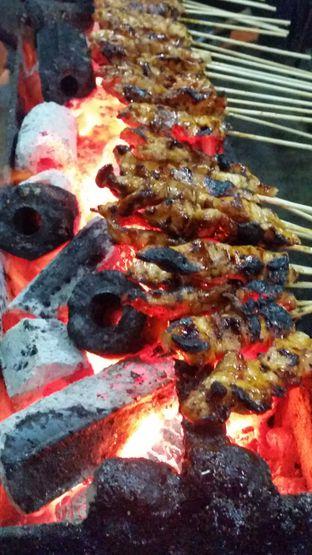 Foto 1 - Makanan di Sate Ayam Ponorogo Pak Seger oleh El Yudith