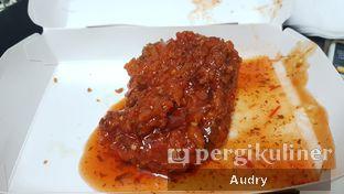 Foto review McDonald's oleh Audry Arifin @thehungrydentist 1
