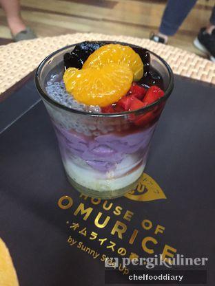 Foto review House Of Omurice oleh Rachel Intan Tobing 15