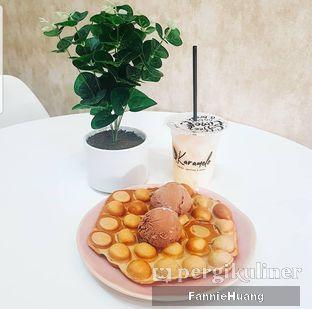 Foto 1 - Makanan di Karamelo Coffee oleh Fannie Huang||@fannie599
