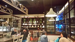 Foto 3 - Interior di Kopi Kitchen oleh yudistira ishak abrar