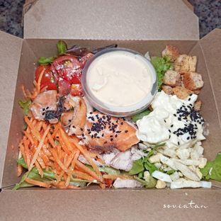 Foto review Harmony Salad Bar oleh Gembuli Tan 2