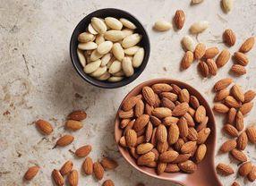 7 Manfaat Kacang Almond untuk Kesehatan Tubuh