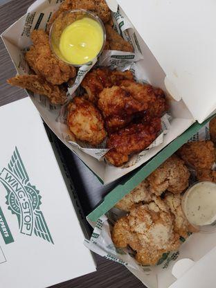 Foto 3 - Makanan di Wingstop oleh Foodie Keliling