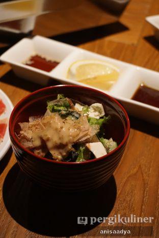 Foto 7 - Makanan di WAKI Japanese BBQ Dining oleh Anisa Adya
