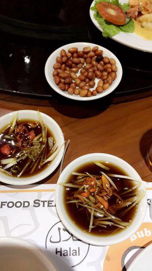 Foto 1 - Makanan di Bubur Kwang Tung oleh Demy Maryesna
