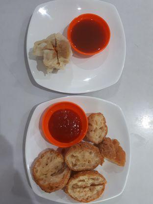 Foto 3 - Makanan di Mie Benteng oleh Velia