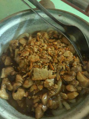 Foto 2 - Makanan di Claypot Popo oleh vionna novani