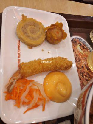Foto review Yoshinoya oleh Devi Renat 5