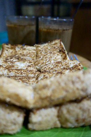 Foto review Roti Gempol oleh Prido ZH 8