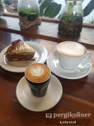 Foto 4 - Makanan di Volks Coffee oleh Ladyonaf @placetogoandeat