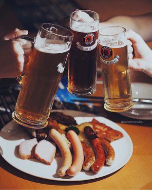 Foto 4 - Makanan di Paulaner Brauhaus oleh Indra Mulia