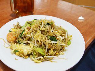 Foto 2 - Makanan di Mie Udang Singapore Mimi oleh IG: FOODIOZ