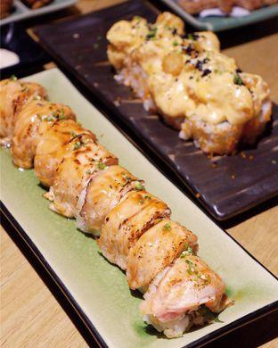 Foto 1 - Makanan di Sushi Groove oleh yudistira ishak abrar