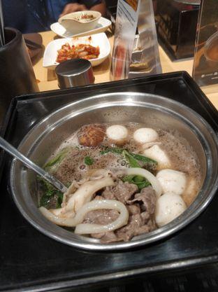 Foto 1 - Makanan di Shaburi Shabu Shabu oleh iqiu Rifqi