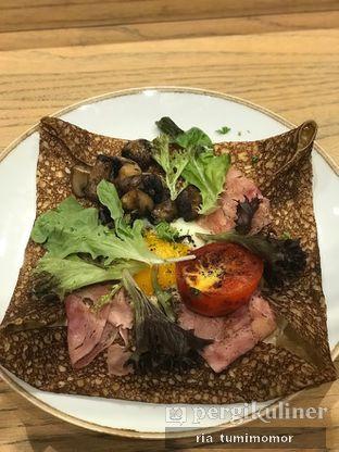 Foto 4 - Makanan di Kitchenette oleh Ria Tumimomor IG: @riamrt