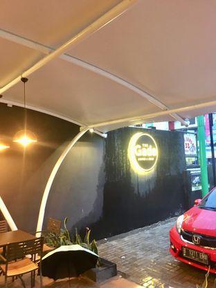 Foto 2 - Interior di The Gade Coffee & Gold oleh Prido ZH
