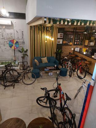 Foto review Elarte Sport Cafe oleh Mouthgasm.jkt  3